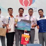Raih Juara 2 dalam Microtic Network Competition